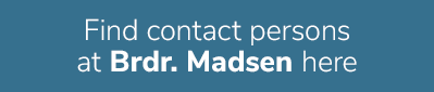 Blue text box - Contact persons at Brdr. Madsen